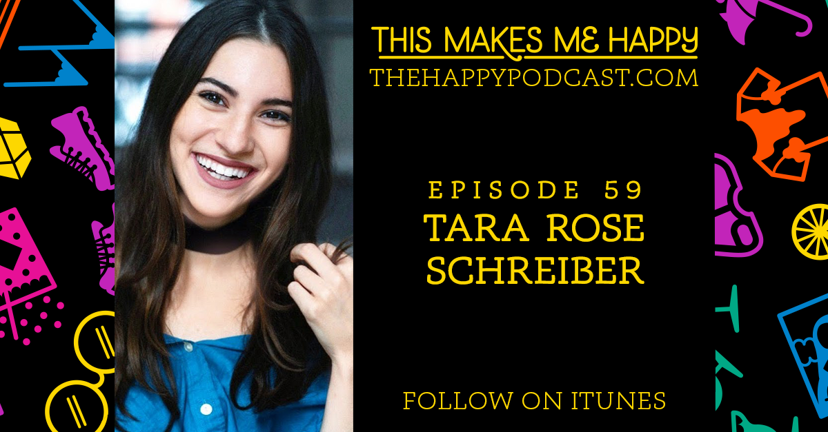 Tara Rose Schreiber