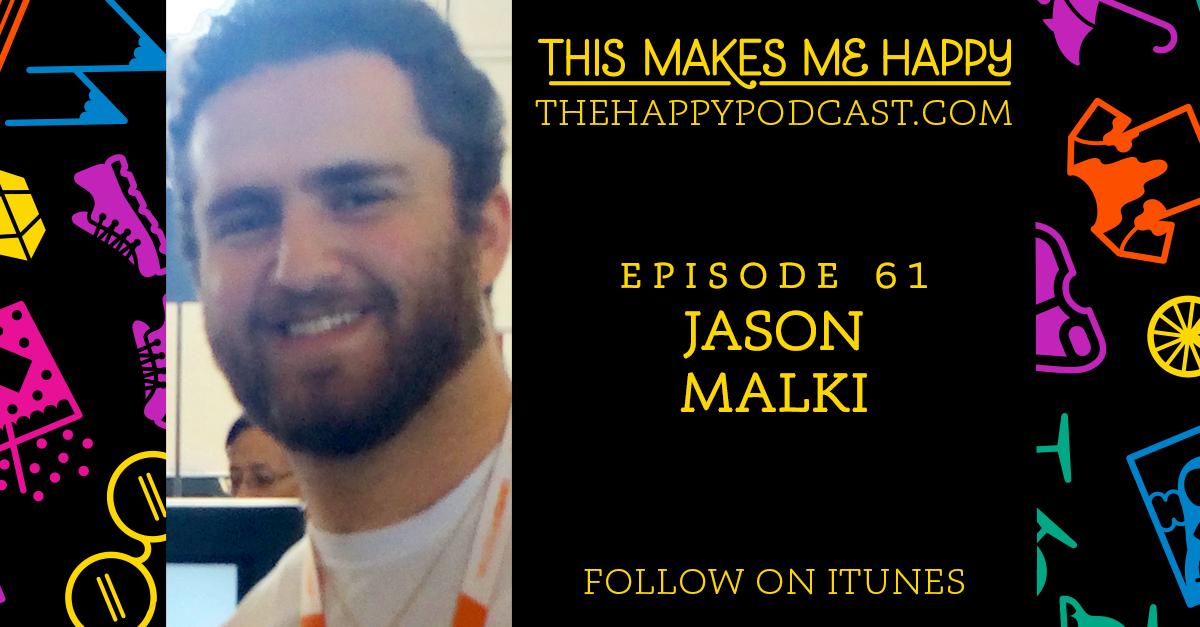 Jason Malki