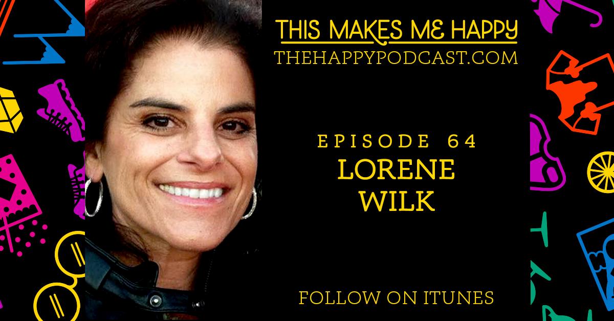 Lorene Wilk